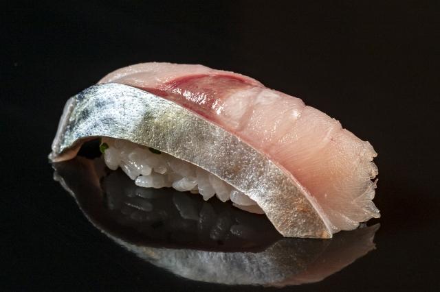 関サバ寿司
